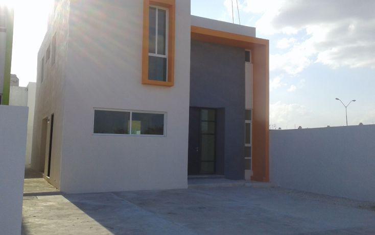 Foto de casa en venta en, paseos de pensiones, mérida, yucatán, 1737384 no 10