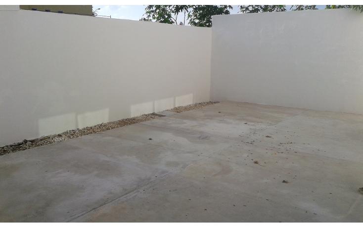 Foto de casa en venta en  , paseos de pensiones, mérida, yucatán, 1737384 No. 10