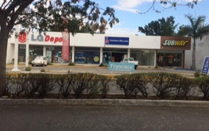 Foto de local en renta en  , paseos de pensiones, mérida, yucatán, 1829600 No. 03