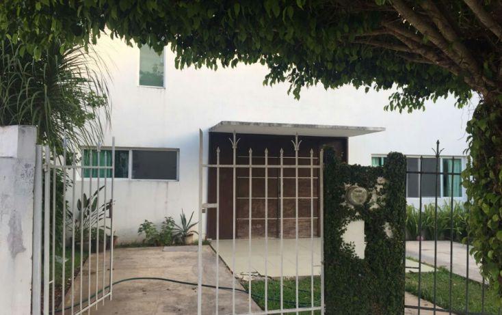 Foto de casa en venta en, paseos de pensiones, mérida, yucatán, 1831460 no 02
