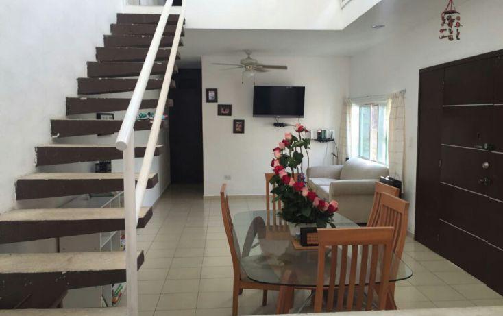 Foto de casa en venta en, paseos de pensiones, mérida, yucatán, 1831460 no 03