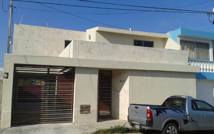 Foto de casa en venta en  , paseos de pensiones, mérida, yucatán, 2043802 No. 01