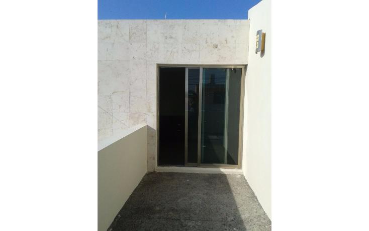Foto de casa en venta en  , paseos de pensiones, mérida, yucatán, 2043802 No. 04