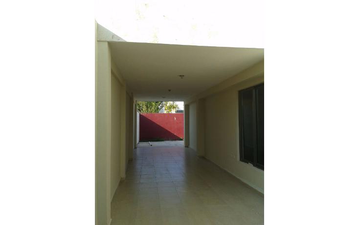 Foto de casa en venta en  , paseos de pensiones, mérida, yucatán, 2043802 No. 05