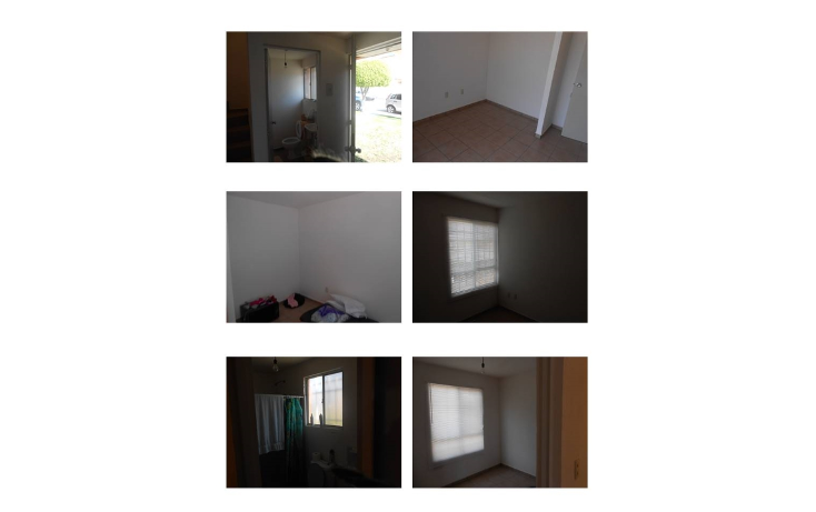 Foto de casa en venta en  , paseos de san isidro, san juan del río, querétaro, 1501707 No. 02