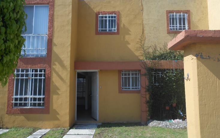 Foto de casa en venta en  , paseos de san isidro, san juan del río, querétaro, 1501707 No. 03