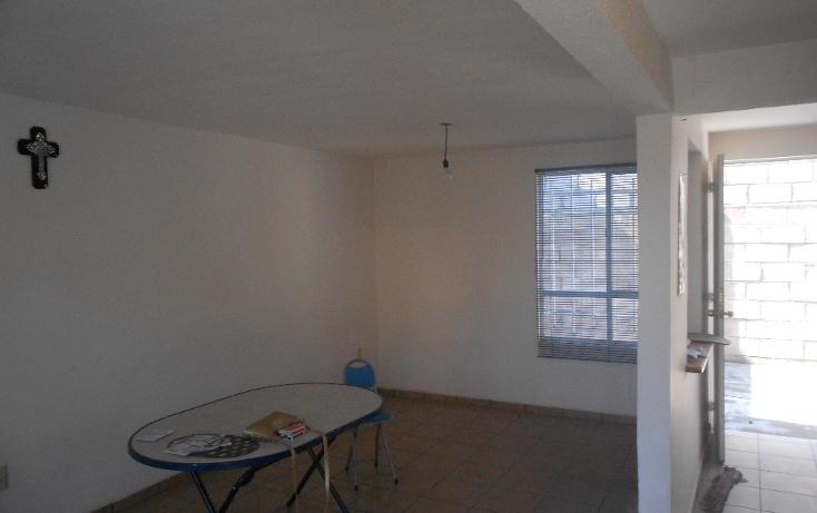 Foto de casa en venta en  , paseos de san isidro, san juan del río, querétaro, 1501707 No. 04