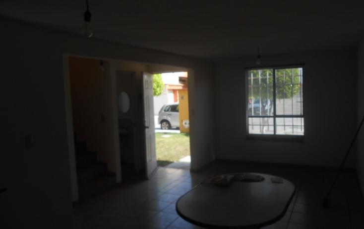Foto de casa en venta en  , paseos de san isidro, san juan del río, querétaro, 1501707 No. 05