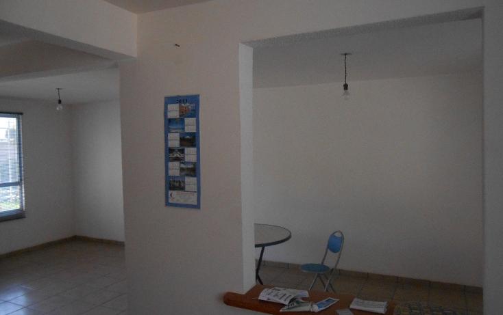 Foto de casa en venta en  , paseos de san isidro, san juan del río, querétaro, 1501707 No. 07