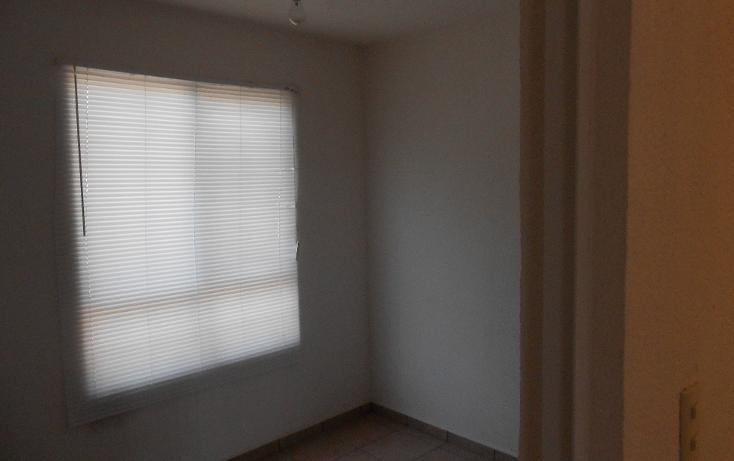 Foto de casa en venta en  , paseos de san isidro, san juan del río, querétaro, 1501707 No. 11