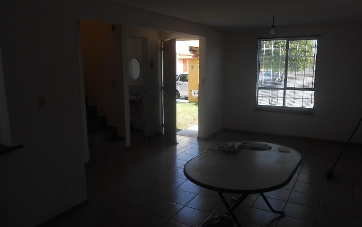 Foto de casa en venta en  , paseos de san isidro, san juan del río, querétaro, 1501707 No. 13