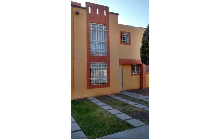 Foto de casa en venta en  , paseos de san isidro, san juan del r?o, quer?taro, 1858528 No. 02