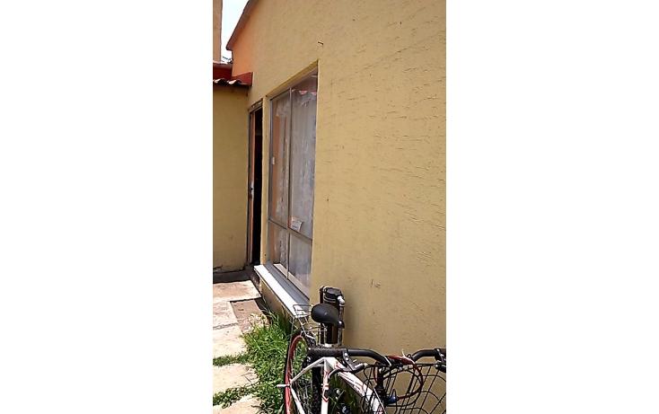 Foto de casa en venta en  , paseos de san juan, zumpango, méxico, 1419217 No. 01