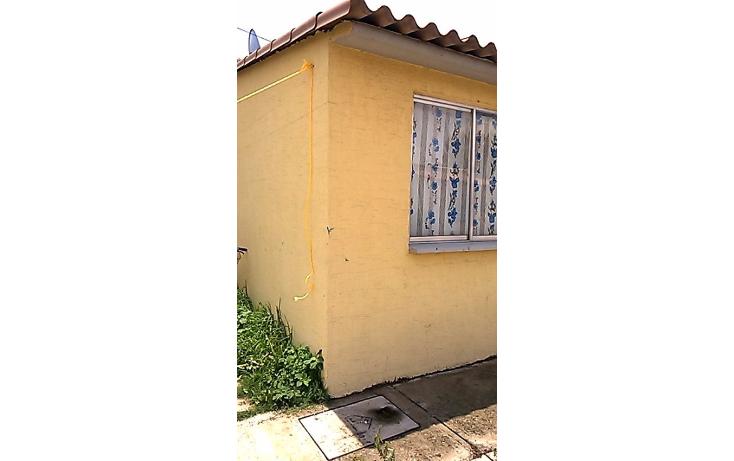 Foto de casa en venta en  , paseos de san juan, zumpango, méxico, 1419217 No. 02