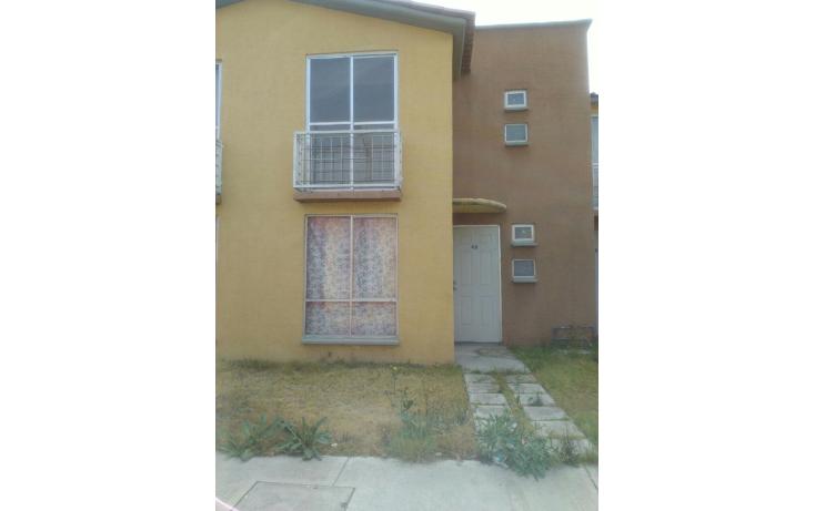 Foto de casa en venta en  , paseos de san juan, zumpango, m?xico, 1747328 No. 01