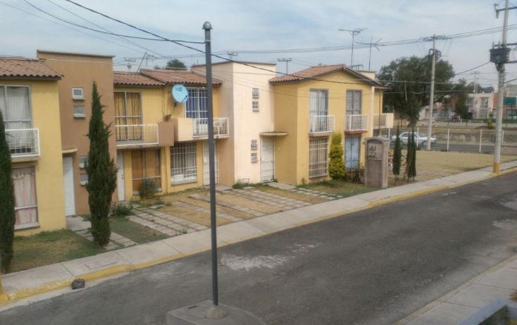 Foto de casa en venta en  , paseos de san juan, zumpango, m?xico, 1747328 No. 03