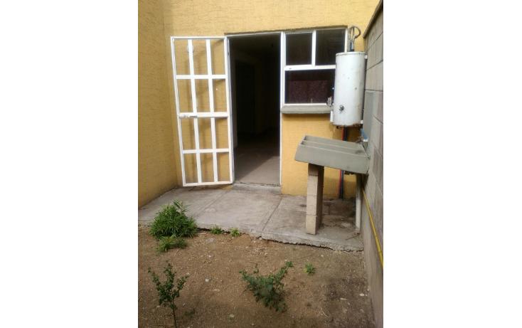 Foto de casa en venta en  , paseos de san juan, zumpango, m?xico, 1747328 No. 11