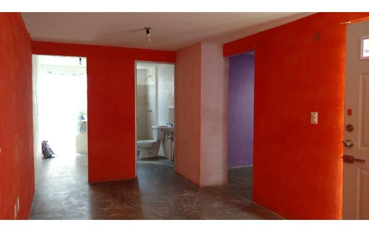 Foto de casa en venta en  , paseos de san juan, zumpango, méxico, 2004780 No. 02