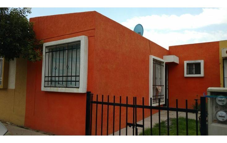 Foto de casa en venta en  , paseos de san juan, zumpango, méxico, 2004780 No. 04