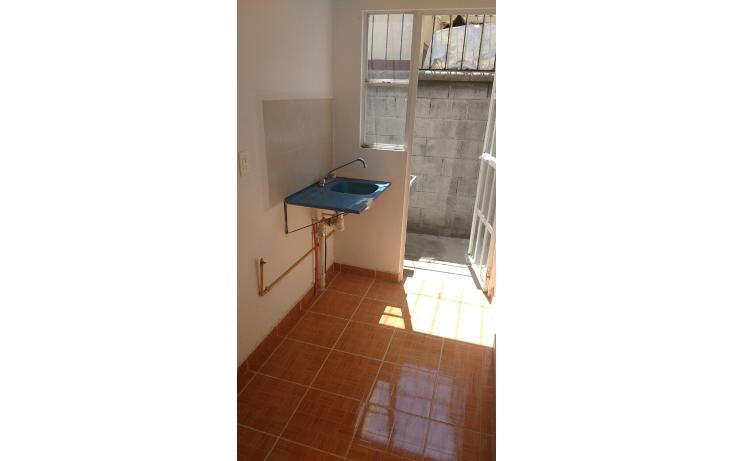Foto de casa en venta en  , paseos de san juan, zumpango, méxico, 2044063 No. 05