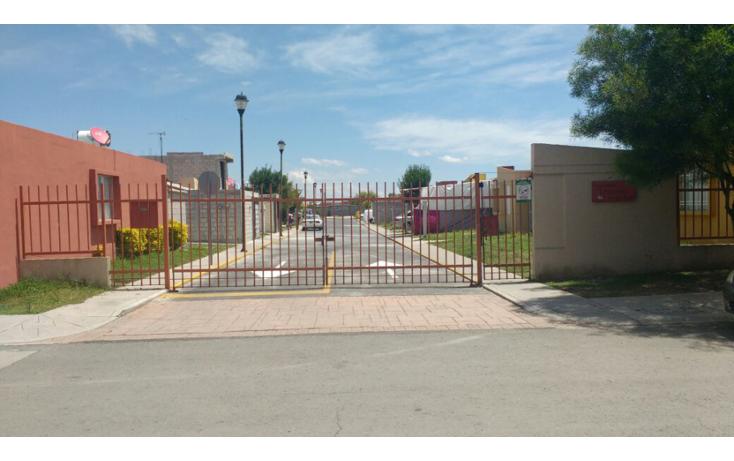Foto de casa en venta en  , paseos de san juan, zumpango, méxico, 2044063 No. 09
