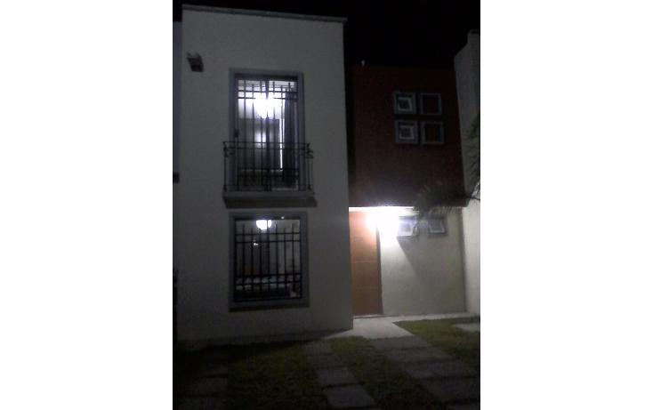 Foto de casa en renta en  , paseos de santa mónica, aguascalientes, aguascalientes, 1197161 No. 01