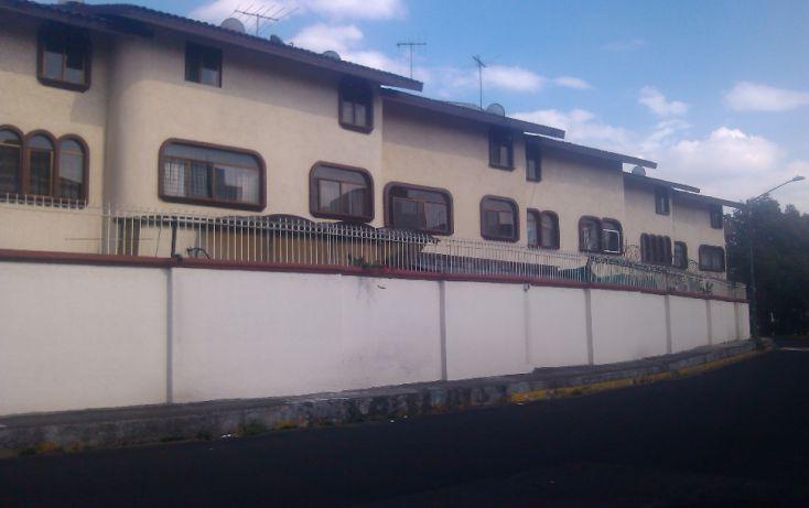 Foto de casa en condominio en venta en, paseos de taxqueña, coyoacán, df, 1418561 no 02