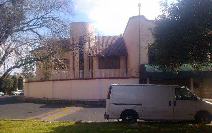 Foto de casa en condominio en venta en, paseos de taxqueña, coyoacán, df, 1418561 no 03