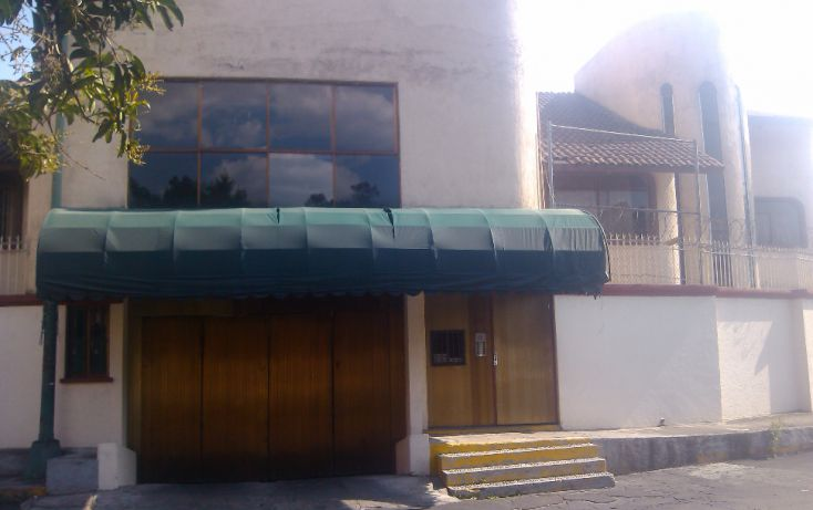 Foto de casa en condominio en venta en, paseos de taxqueña, coyoacán, df, 1418561 no 04