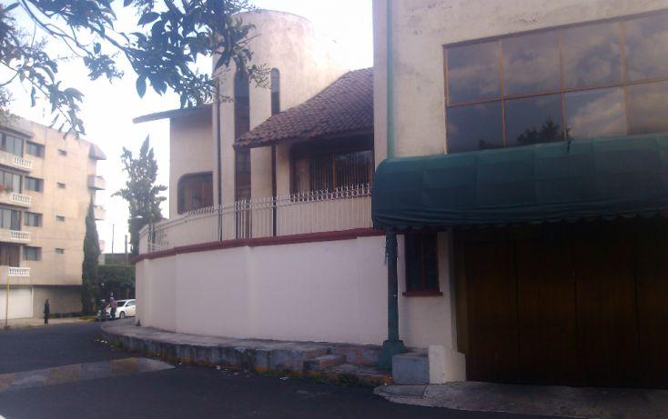 Foto de casa en condominio en venta en, paseos de taxqueña, coyoacán, df, 1418561 no 05
