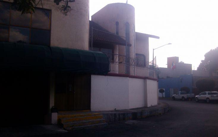Foto de casa en condominio en venta en, paseos de taxqueña, coyoacán, df, 1418561 no 06
