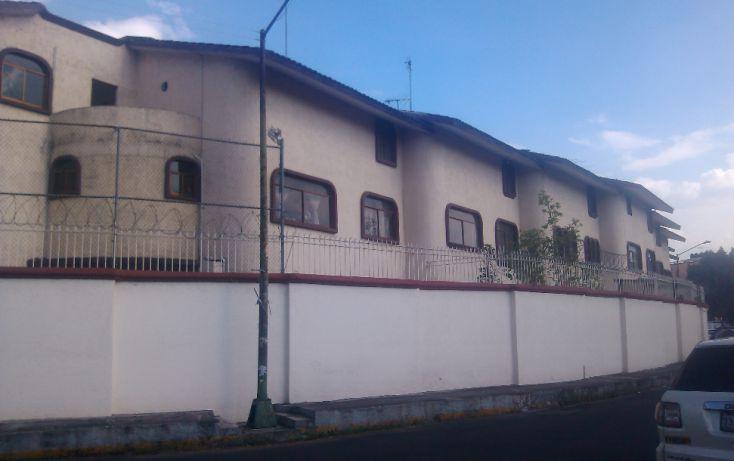 Foto de casa en condominio en venta en, paseos de taxqueña, coyoacán, df, 1418561 no 07