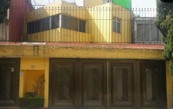 Foto de casa en venta en, paseos de taxqueña, coyoacán, df, 1540683 no 01