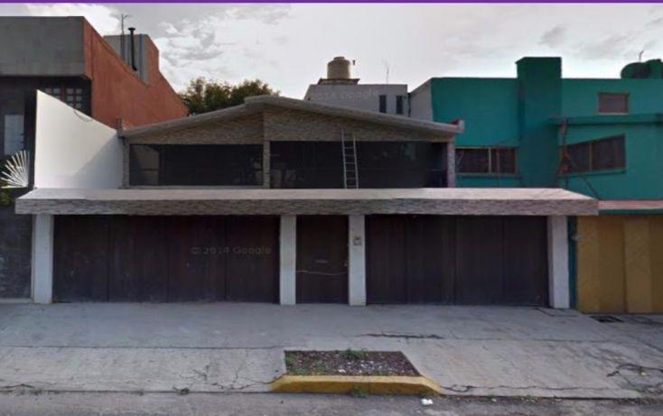 Foto de casa en venta en, paseos de taxqueña, coyoacán, df, 1550248 no 01
