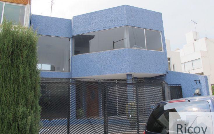 Foto de casa en venta en, paseos de taxqueña, coyoacán, df, 1744397 no 01
