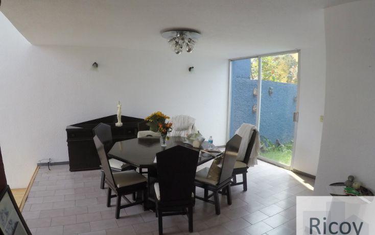 Foto de casa en venta en, paseos de taxqueña, coyoacán, df, 1744397 no 04