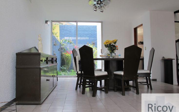 Foto de casa en venta en, paseos de taxqueña, coyoacán, df, 1744397 no 05