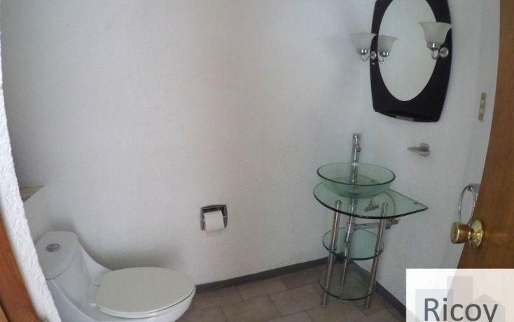 Foto de casa en venta en, paseos de taxqueña, coyoacán, df, 1744397 no 08