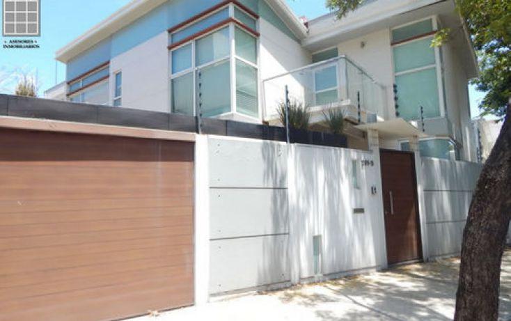 Foto de casa en venta en, paseos de taxqueña, coyoacán, df, 2026003 no 09