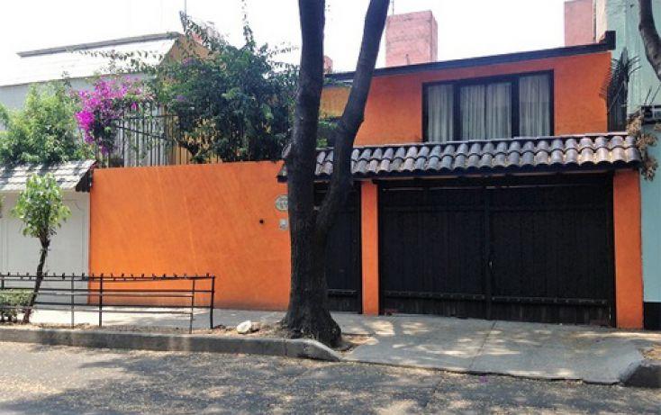 Foto de casa en renta en, paseos de taxqueña, coyoacán, df, 2027427 no 01