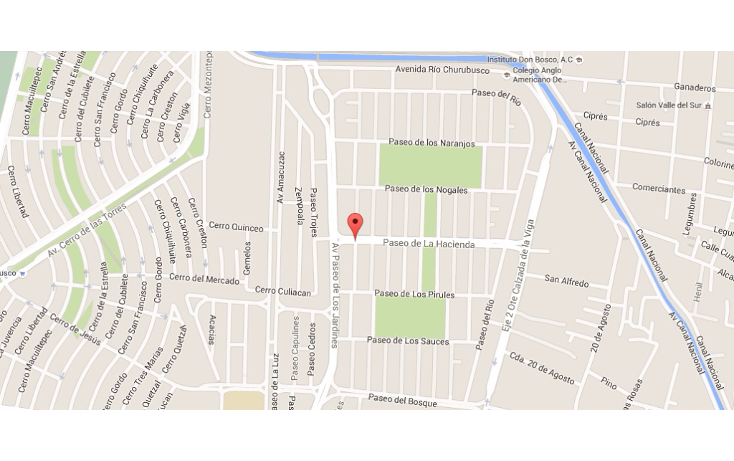 Foto de departamento en venta en  , paseos de taxqueña, coyoacán, distrito federal, 1230377 No. 02