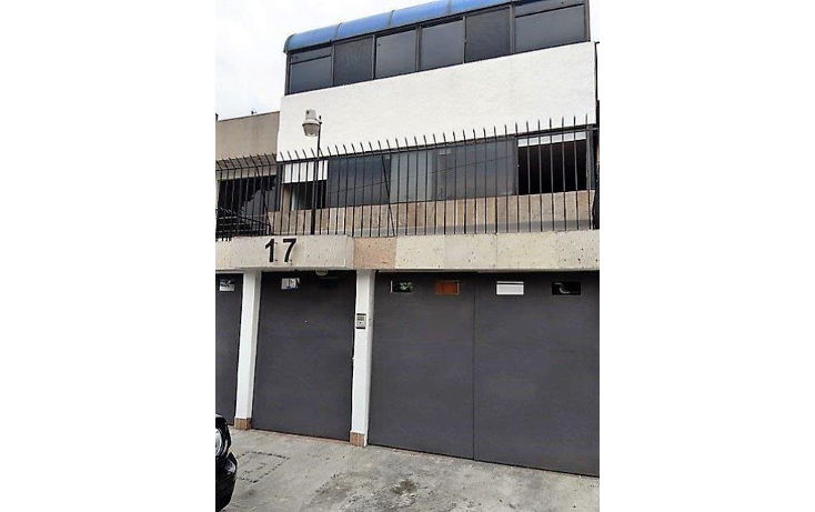 Foto de casa en venta en  , paseos de taxqueña, coyoacán, distrito federal, 1982494 No. 01