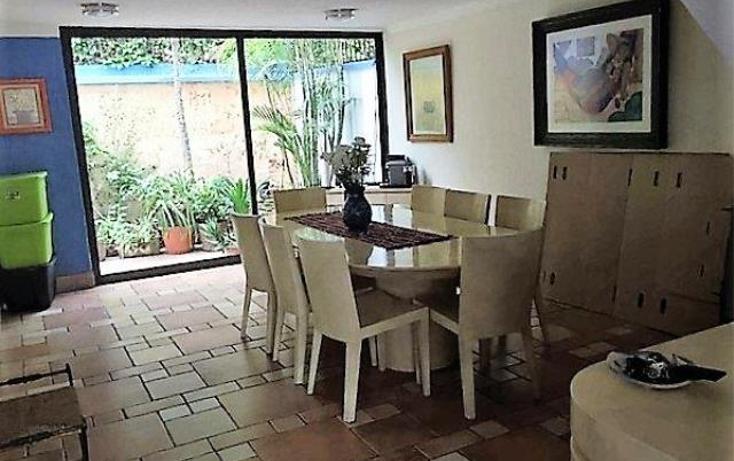 Foto de casa en venta en  , paseos de taxqueña, coyoacán, distrito federal, 1982494 No. 03