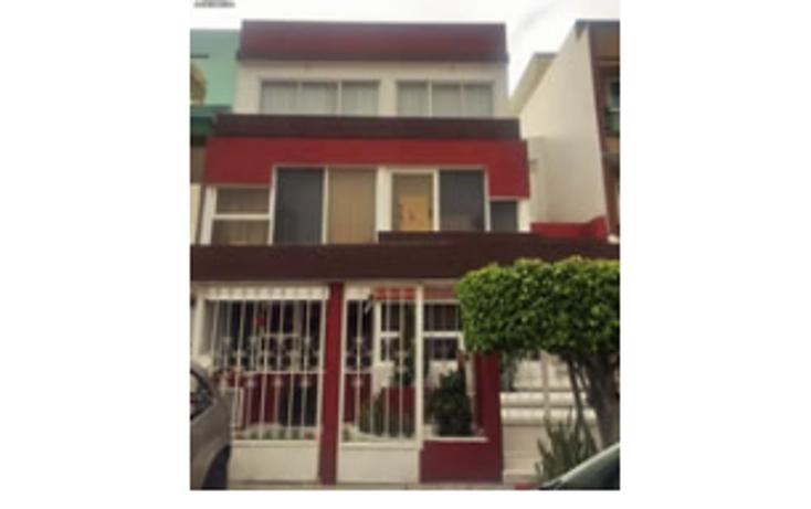 Foto de casa en venta en  , paseos de taxqueña, coyoacán, distrito federal, 2038270 No. 01