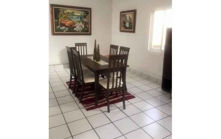 Foto de casa en venta en  , paseos de taxqueña, coyoacán, distrito federal, 2038270 No. 08
