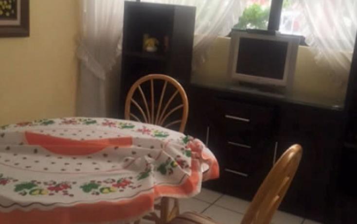 Foto de casa en venta en  , paseos de taxqueña, coyoacán, distrito federal, 2038270 No. 09