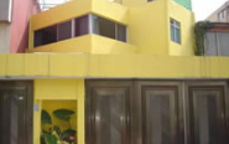 Foto de casa en venta en  , paseos de taxqueña, coyoacán, distrito federal, 2038276 No. 01