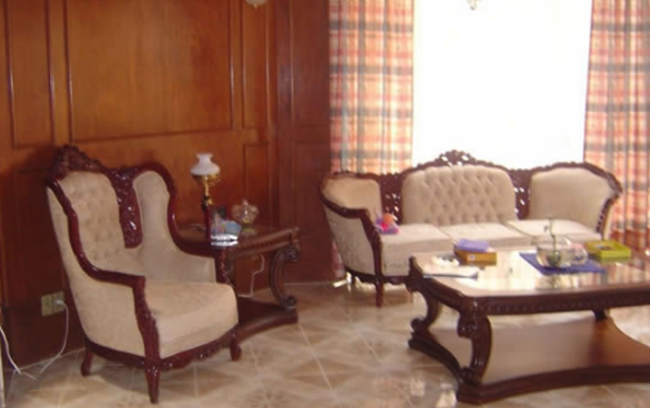 Foto de casa en venta en  , paseos de taxqueña, coyoacán, distrito federal, 2038276 No. 03