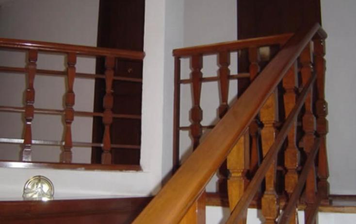 Foto de casa en venta en  , paseos de taxqueña, coyoacán, distrito federal, 2038276 No. 08