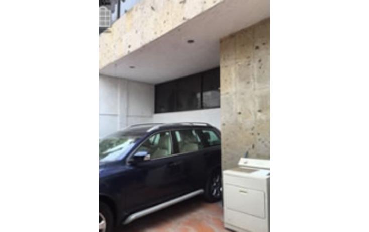 Foto de casa en venta en  , paseos de taxque?a, coyoac?n, distrito federal, 2038280 No. 01